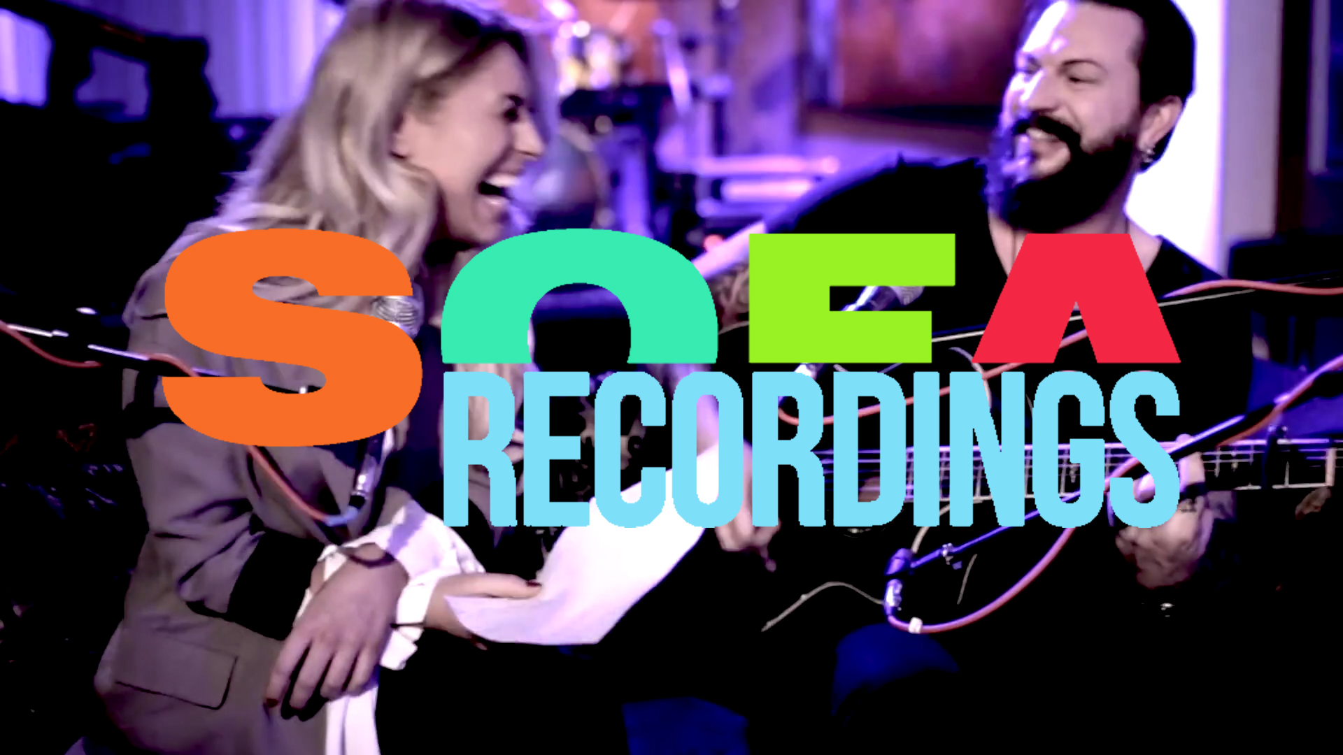MUXXtv Der Live TV Sender Im Internet SOFA RECORDINGS