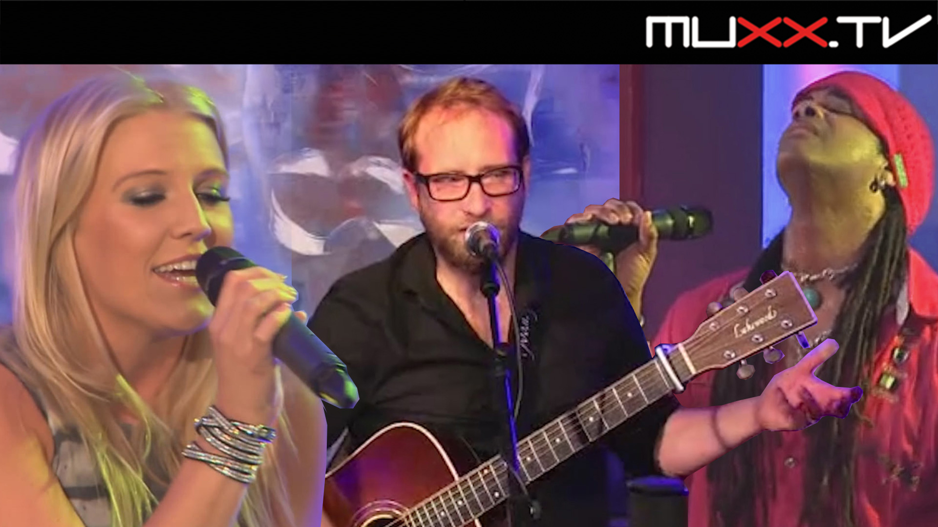 MUXXtv Der Live TV Sender Im Internet SONG OF MY LIFE